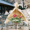 長谷寺の冬