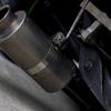 Honda Beat RSマッハ N1 セミチタン マフラー | 5
