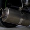 Honda Beat RSマッハ N1 セミチタン マフラー | 7