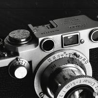 メタルカメラの時代 6 赤エルマー