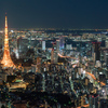 tokyo's cityscapesⅤ5