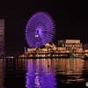 YOKOHAMA NIGHT VIEW by D750