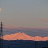 あの日の満月