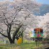 木知原の春