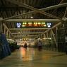 中国新幹線 南京駅