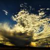 闇の訪れ~The approaching dusk~