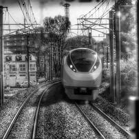 Rail Road Movies