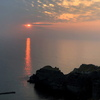 日の出 -室蘭-トッカリショ