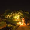 春の幻想庭園*