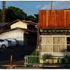 「西日の向こう」 小江戸川越散歩174
