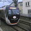 キタ----(゚∀゚)---- 東急6020系