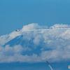 富士山とのコラボ…未完❓
