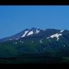 春:鳥海山2