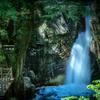 竜神の滝 Ⅱ