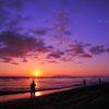 Beautiful twilight...