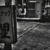 B/W PHOTOGRAPH