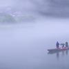 川霧の案内人