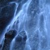 修験者荒行の滝