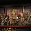 九州国立博物館 仁和寺羅漢像
