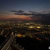 岐阜城夜景2