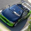 Honda BEAT mistbahn at 築港 | 09