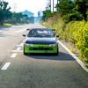 Honda BEAT mistbahn at 築港 | 10