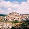 イタリア旅日記:中世の城郭都市メルフィ