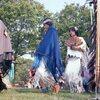 アメリカ先住民の末裔 2