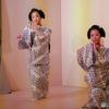 舞妓ふたり:宮川町ビアガーデン 2018
