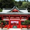 足利織姫神社・2