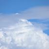 雲の中が気になる
