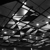 東京駅の天井Ⅱ