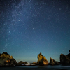 星の降りし海