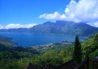 Bali キンタマーニ高原