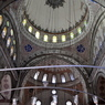 Beyazıt Camii_04 イスラムのドームと装飾
