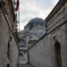 Süleymaniye Camii_01 祈りへの路