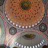 Süleymaniye Camii_05 ドーム