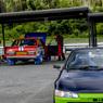 Honda BEAT + Nissan Stanza (PA10)   01