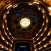 リセウ大 円劇場 極大円の立体世界