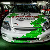 TRY BOX EK9 Honda Civic