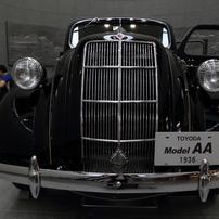 Model AA