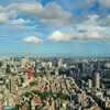 Tokyo's cityscapes1