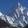世界第二の高峰K2とバルトロ氷河