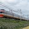 その列車の名はM78星雲号 (補機ver.)
