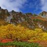 秋色の千畳敷 -T