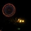 「秋」の多摩川花火大会 二