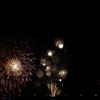 超綺麗な「秋」の多摩川花火大会