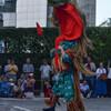 唐古獅子踊