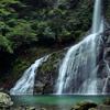 飛龍の滝 ~安居渓谷Ⅰ~
