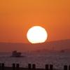 10月25日sunset 2